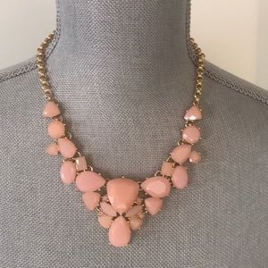 Kate Spade Pink Necklace 18 inches